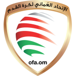 Oman National Team Badge