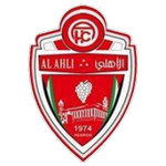 Card Stats for Ahli Al-Khalil