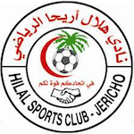 Hillal Ariha Badge