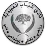 Shabab Al Ibedea Badge
