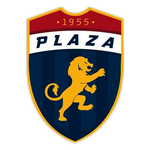 CD Plaza Amador logo
