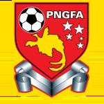 Papua New Guinea National Team Logo