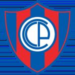 Club Cerro Porteño Badge
