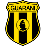 Club Guaraní Badge