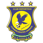 CD Comerciantes Unidos Badge