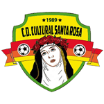 CD Cultural Santa Rosa PNP Badge
