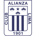 Club Alianza Lima Badge