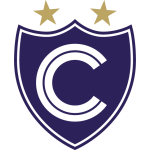 Club Cienciano Badge