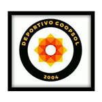 Club Deportivo Coopsol Badge