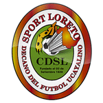 Club Deportivo Sport Loreto Pucallpa Badge
