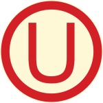 Club Universitario de Deportes Badge