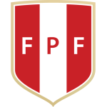 Peru National Team Badge