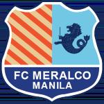 FC Meralco Manila - PFL Stats