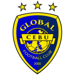 Global FC Logo