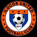 Ilocos United FC Badge
