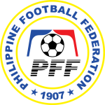 Philippines National Team Badge