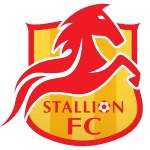 Stallion Laguna FC Badge