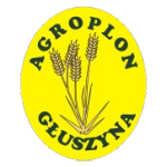 Agroplon Głuszyna Badge