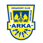 Card Stats for Arka Gdynia 1929