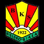 BKS Stal Bielsko-Biała Badge