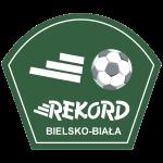 BTS Rekord Bielsko-Biała Badge