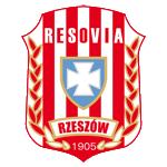 CWKS Resovia Rzeszów Badge