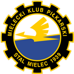 FKS Stal Mielec Badge