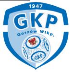 GKP Gorzów Wielkopolski Badge