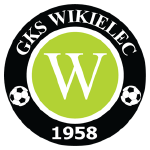 GKS Wikielec Badge
