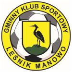 Gminny Klub Sportowy Leśnik Manowo