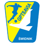 GP TS Avia Świdnik Badge