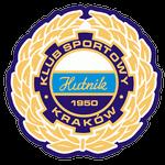 Hutnik Kraków Badge