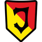 ヤギエロニア・ビャウィストク Ⅱ ロゴ
