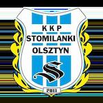 KKP Stomilanki Olsztyn