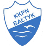 Card Stats for KKPN Bałtyk Koszalin