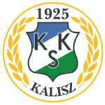 KKS 1925 Kalisz Badge