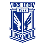 KKS Lech Poznań II Badge