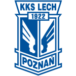 Card Stats for KKS Lech Poznań
