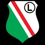 KP Legia Warszawa Badge