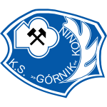 KS Górnik Konin Badge