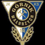 KS Górnik Wałbrzych Logo