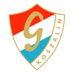 KS Gwardia Koszalin Badge