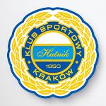 KS Hutnik Kraków Stowarzyszenie Nowy Hutnik 2010 Badge