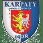 KS Karpaty Krosno Badge