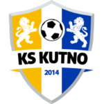 KS Kutno Badge