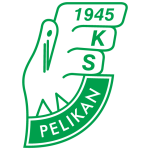 KS Pelikan Łowicz Badge