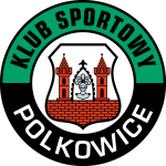 KS Polkowice Badge
