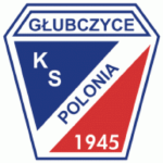 KS Polonia Głubczyce Badge