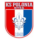 KS Polonia Nysa Badge