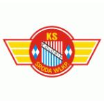 KS Polonia Środa Wielkopolska Badge